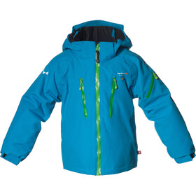 """Isbjörn Kids Helicopter Winter Jacket Ice"""